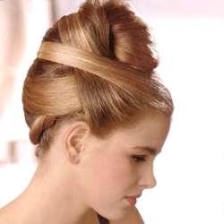 cornet hair style
